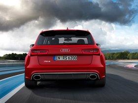 Ver foto 24 de Audi RS6 Avant 2013