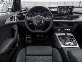 Ver foto 22 de Audi RS6 Avant 2013