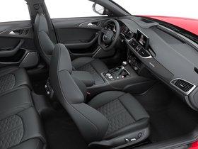Ver foto 6 de Audi RS6 Avant 2015