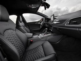 Ver foto 21 de Audi RS6 Avant 2015