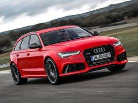 Ver foto 19 de Audi RS6 Avant 2015