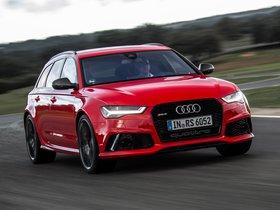Ver foto 18 de Audi RS6 Avant 2015
