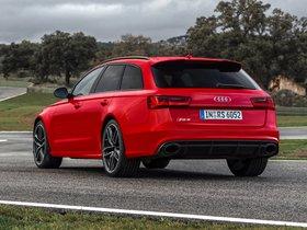Ver foto 17 de Audi RS6 Avant 2015