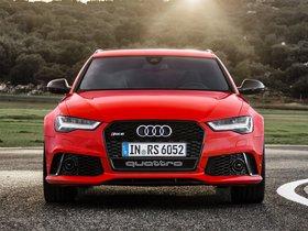 Ver foto 16 de Audi RS6 Avant 2015