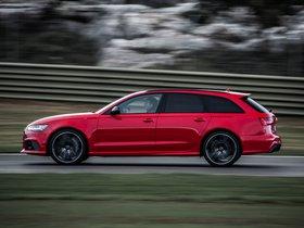 Ver foto 15 de Audi RS6 Avant 2015