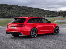 Ver foto 14 de Audi RS6 Avant 2015