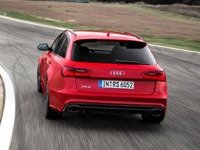 Ver foto 13 de Audi RS6 Avant 2015