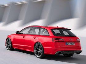 Ver foto 5 de Audi RS6 Avant 2015