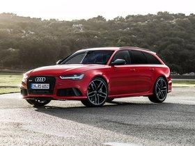 Ver foto 12 de Audi RS6 Avant 2015