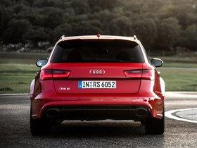 Ver foto 11 de Audi RS6 Avant 2015