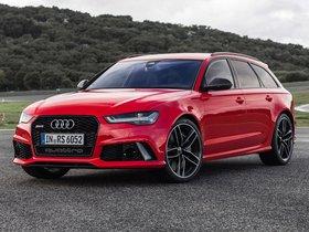 Ver foto 10 de Audi RS6 Avant 2015