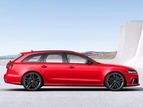 Ver foto 4 de Audi RS6 Avant 2015