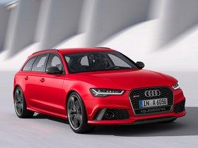 Ver foto 3 de Audi RS6 Avant 2015