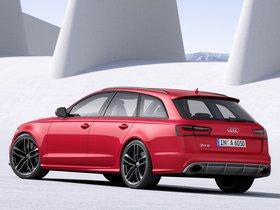 Ver foto 2 de Audi RS6 Avant 2015