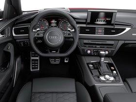 Ver foto 9 de Audi RS6 Avant 2015