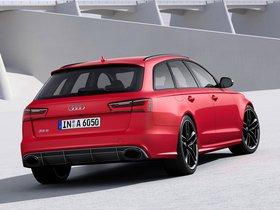 Ver foto 8 de Audi RS6 Avant 2015