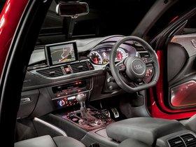 Ver foto 26 de Audi RS6 Avant Australia 2013