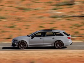 Ver foto 17 de Audi RS6 Avant Australia 2013