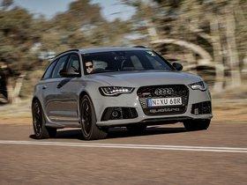 Ver foto 16 de Audi RS6 Avant Australia 2013