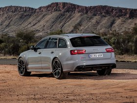 Ver foto 15 de Audi RS6 Avant Australia 2013