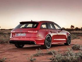 Ver foto 13 de Audi RS6 Avant Australia 2013