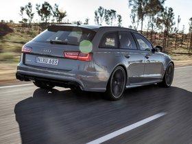 Ver foto 9 de Audi RS6 Avant Australia 2013