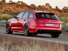 Ver foto 8 de Audi RS6 Avant Australia 2013