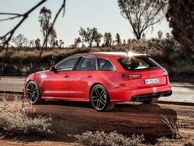 Ver foto 5 de Audi RS6 Avant Australia 2013
