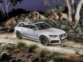Ver foto 3 de Audi RS6 Avant Australia 2013