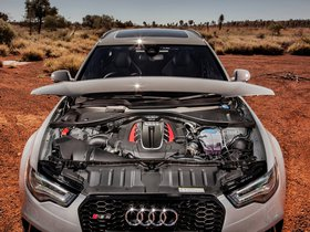 Ver foto 23 de Audi RS6 Avant Australia 2013