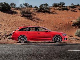 Ver foto 22 de Audi RS6 Avant Australia 2013