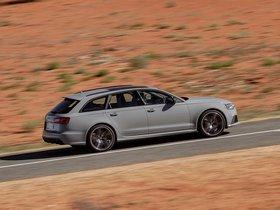 Ver foto 19 de Audi RS6 Avant Australia 2013