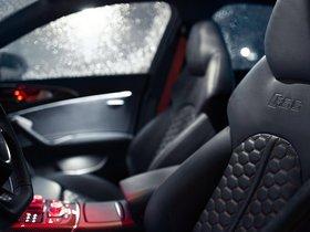 Ver foto 4 de Audi RS6 Avant Jon Olsson 2014