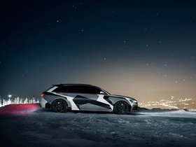 Ver foto 3 de Audi RS6 Avant Jon Olsson 2014