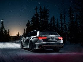 Ver foto 2 de Audi RS6 Avant Jon Olsson 2014