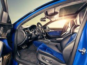Ver foto 3 de Audi RS6 Avant Performance Nogaro