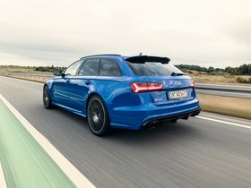 Ver foto 2 de Audi RS6 Avant Performance Nogaro