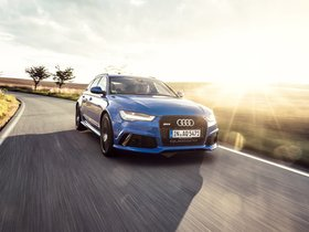 Fotos de Audi RS6 Avant Performance Nogaro