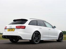 Ver foto 7 de Audi RS6 Avant UK 2013
