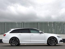 Ver foto 24 de Audi RS6 Avant UK 2013