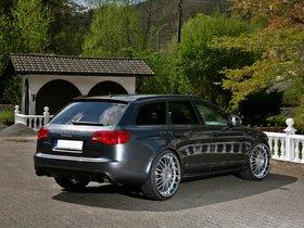 Ver foto 6 de Audi RS6 Avant by Reifen Koch 2010