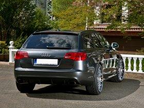 Ver foto 5 de Audi RS6 Avant by Reifen Koch 2010