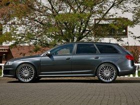 Ver foto 4 de Audi RS6 Avant by Reifen Koch 2010