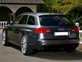 Ver foto 3 de Audi RS6 Avant by Reifen Koch 2010