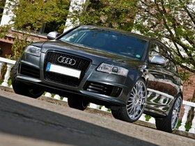 Ver foto 2 de Audi RS6 Avant by Reifen Koch 2010