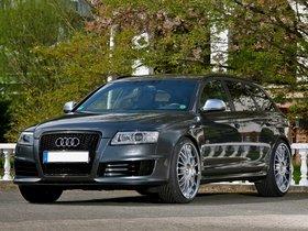 Ver foto 1 de Audi RS6 Avant by Reifen Koch 2010