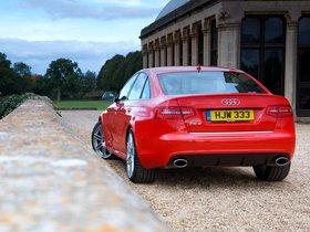 Ver foto 6 de Audi RS6 Sedan UK 2008