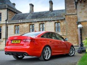 Ver foto 5 de Audi RS6 Sedan UK 2008