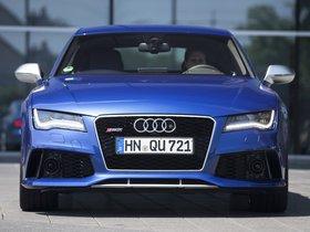 Ver foto 36 de Audi RS7 2013