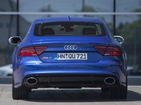 Ver foto 34 de Audi RS7 2013